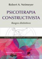 PSICOTERAPIA CONSTRUCTIVISTA (EBOOK)