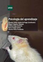 PSICOLOGÍA DEL APRENDIZAJE (EBOOK)