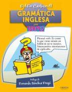 GRAMÁTICA INGLESA (EBOOK)