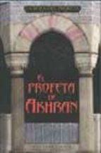 Profeta de akhran