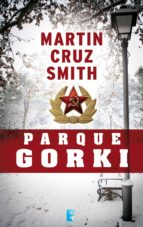 Parque Gorki  (B DE BOOKS)