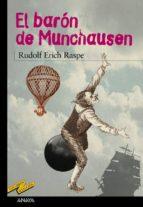 El barón de Munchausen (Clásicos - Tus Libros-Selección)
