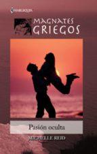 Pasión oculta (Magnates Griegos)