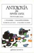 ANTOLOXIA DA NOVELA CURTA