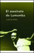 El asesinato de Lumumba (Memoria Crítica)