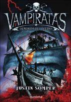 Demonios del océano (Vampiratas 1)