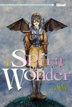 Spirit of wonder 1 (Seinen Manga)
