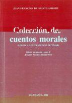 COLECCION DE CUENTOS MORALES (LOS DA A LUZ FRANCISCO DE TOJAR)