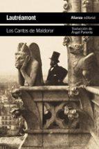 Los Cantos de Maldoror (El Libro De Bolsillo - Literatura)