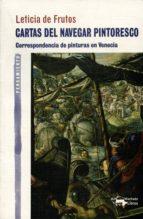Cartas del navegar pintoresco: Correspondencia de pinturas en Venecia (A. Machado nº 23)