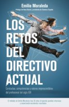 LOS RETOS DEL DIRECTIVO ACTUAL (EBOOK)