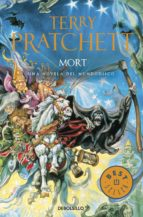 MORT (MUNDODISCO 4) (EBOOK)