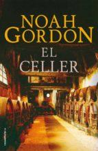 El celler (BIBLIOTECA  NOAH GORDON)