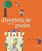 Diverteix-te amb els puzzles (LA LLUNA DE PAPER)