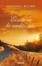 EL ARTE DE LA MEDITACIÓN (EBOOK)