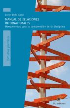 MANUAL DE RELACIONES INTERNACIONALES (EBOOK)