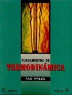 FUNDAMENTOS DE TERMODINAMICA (2ª ED)