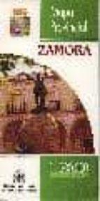 ZAMORA: MAPA PROVINCIAL (1:200000) (4ª ED.)