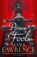 PRINCE OF FOOLS RED QUEEN´S WAR 1
