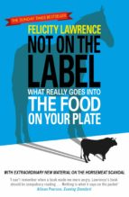 NOT ON THE LABEL (EBOOK)
