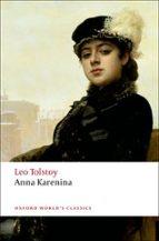 Anna Karenina (Oxford World