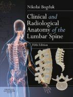 CLINICAL AND RADIOLOGICAL ANATOMY OF THE LUMBAR SPINE (EBOOK)