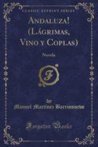 Andaluza! (Lágrimas, Vino y Coplas): Novela (Classic Reprint)