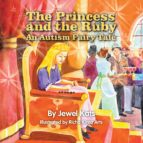The Princess and the Ruby: An Autism Fairy Tale (Fairy Ability Tales Book 2) (English Edition)