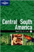 Central & South America. Healthy travel. Ediz. inglese