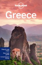 GREECE 2014 (INGLES) (LONELY PLANET) (11TH ED.)