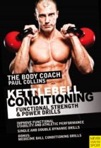 Kettlebell Conditioning: 4-Phase BodyBell Training System With Australia