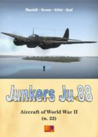 Junkers Ju-88 (Aircraft of World War II Book 22) (English Edition)