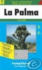 LA PALMA (1:30000) (FREYTAG & BERNDT)