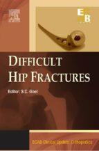 ECAB Difficult Hip Fracture