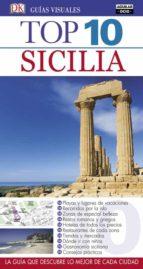 Sicilia. Guías Top 10