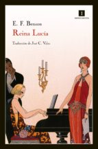 Reina Lucía (Impedimenta)