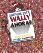 ¿Dónde Está Wally Ahora? - Edición De Lujo (NB WALLY)