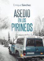 Asedio en los Pirineos