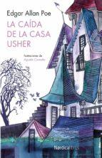 La caída de la Casa Usher (ilustrados)