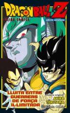 Dragon Ball Z Lluita entre guerrers de força il·limitada: Xoc! Els guerrers de 10.000 milions de poder (BOLA DE DRAC PEL·LÍCULES)
