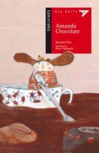 Amanda chocolate (Ala Delta (Serie Roja))
