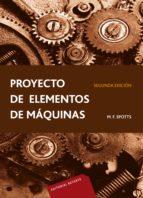 Proyecto de elementos de maquinas