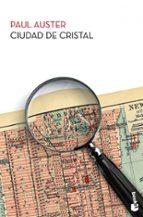 Ciudad De Cristal (Biblioteca Paul Auster)
