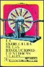 LA ESTRUCTURA DE LAS REVOLUCIONES CIENTIFICAS (14ª ED.)