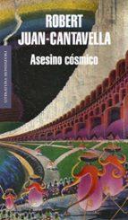 Asesino cósmico (Literatura Random House)