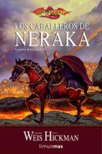Los caballeros de Neraka: La guerra de los espíritus 1 (Dragonlance)