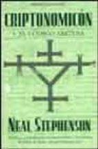 Criptonomicon III - el codigo aretusa: 3 (Byblos)