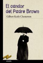 El candor del Padre Brown (Clásicos - Tus Libros-Selección)