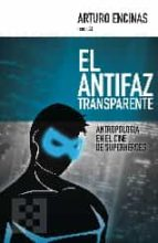 Antifaz transparente,El
