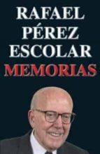 Memorias. (Investigación)